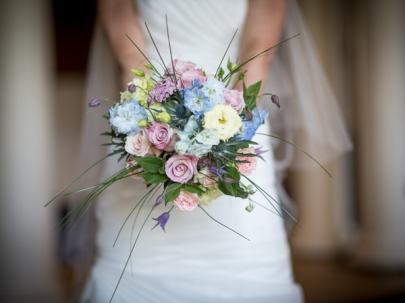 Kent wedding florist