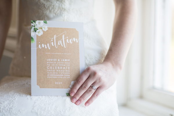 My wedding professionals suppliers you can rely on wedding stationery by blossom junglespirit Images