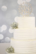 rustic piping