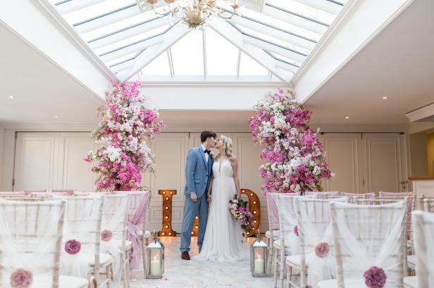 Hayne House Wedding-34